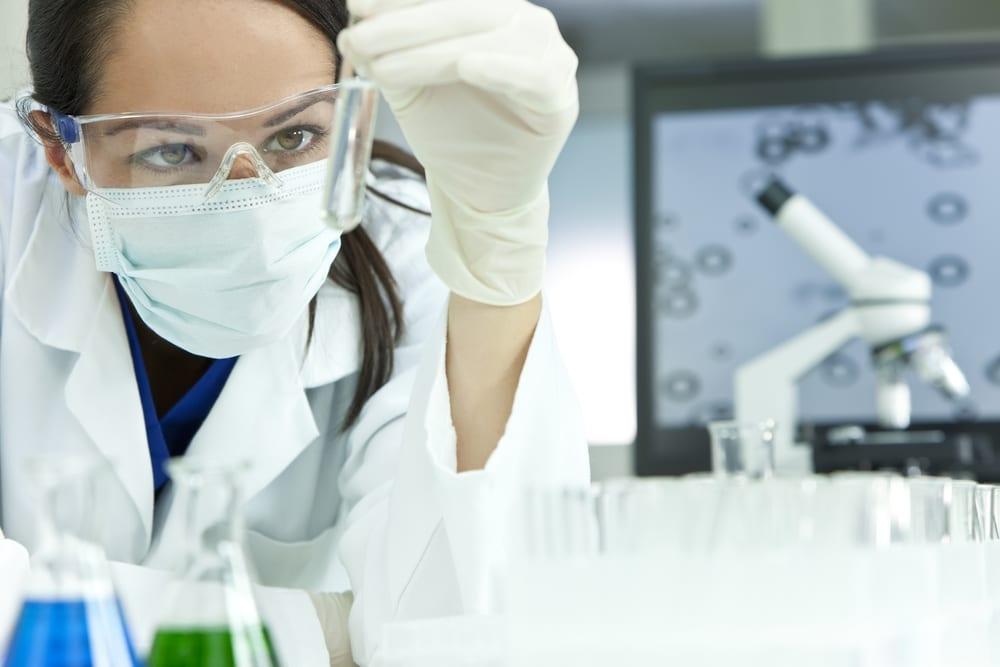 neurological research career