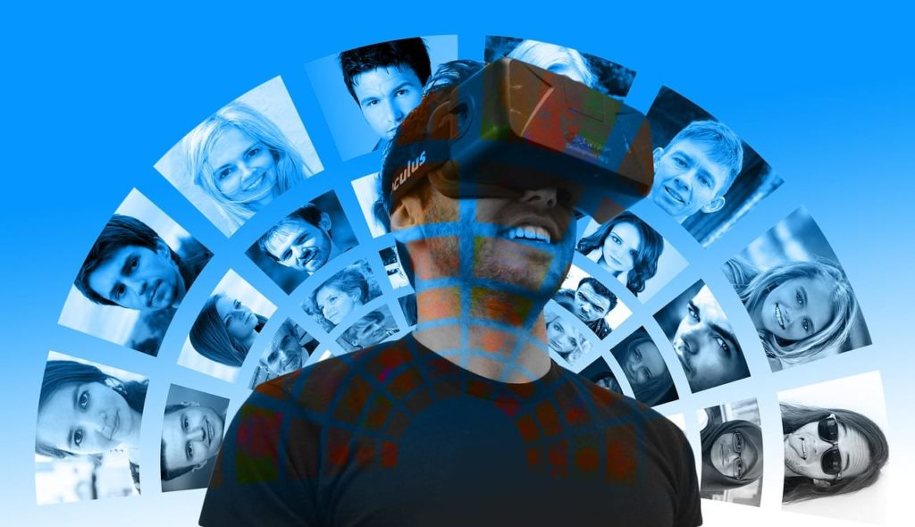 Is Virtual Reality the Next Big Thing in Recruitment?